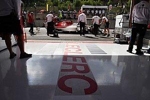 Fotostrecke: Der Alfa Romeo Sauber im Großen Preis von Belgien