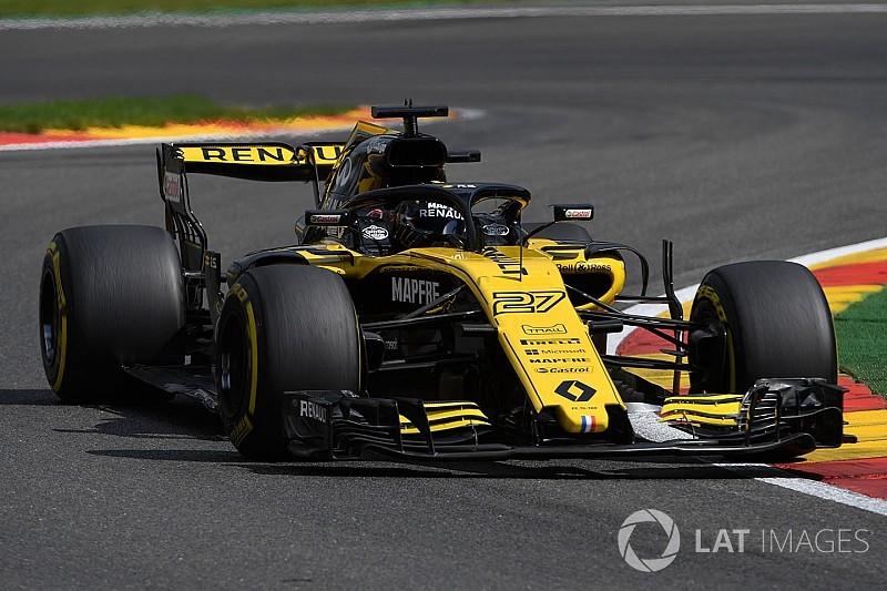 A frissített Renault motor akár három tized előnyt is jelenthet
