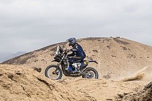Dakar 2019, Stage 3: De Soultrait wins as leaders suffer
