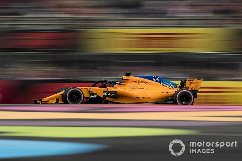 Alonso egy nagyon nagy versenyre számít Mexikóban