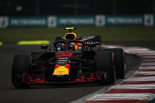 """Verstappen baalt na missen pole: """"Had de hele kwalificatie problemen"""""""