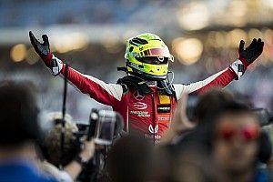 Hamilton: Schumacher 100 persen akan tembus F1