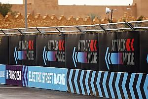 سائقو الفورمولا إي يتوقّعون تجاوزات أكثر من وضع الهجوم في مراكش