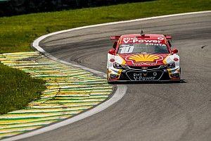 Zonta é pole em Interlagos; Serra é 3º e Fraga fica no Q1