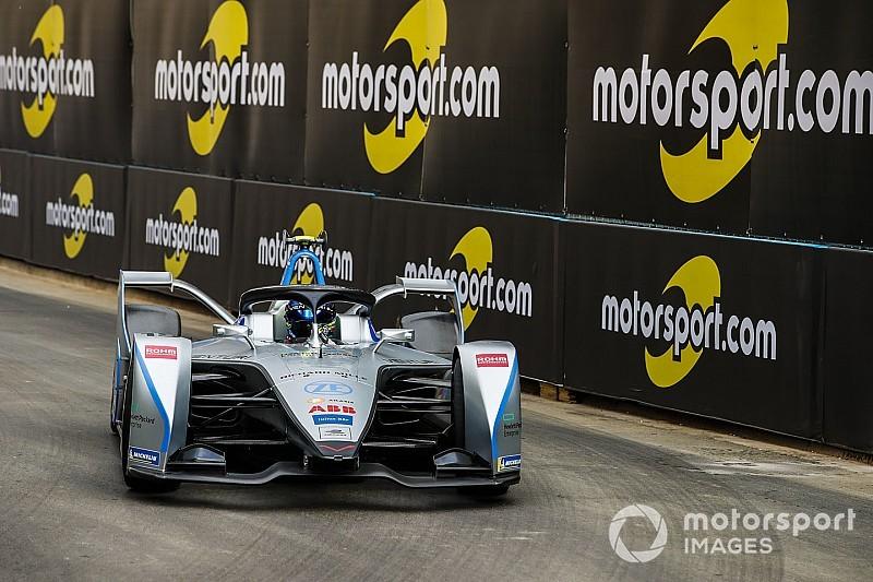 Formula E 2018/2019: ecco gli orari tv di Mediaset ed Eurosport dell'ePrix di Marrakesh