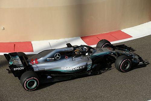 2019年F1マシン、燃料搭載量増加でロングホイールベースがトレンド?