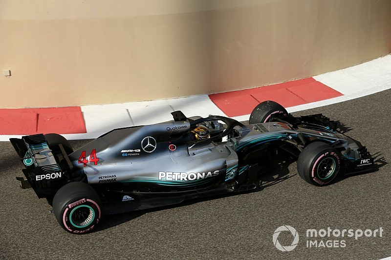 Why longer wheelbase cars could be the F1 trend in 2019