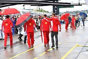 Vettel: honnan veszik, hogy a Ferrari elvesztette az irányt?