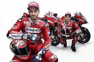 Chez Ducati, on l'assure : il n'y a pas de pilote numéro 1