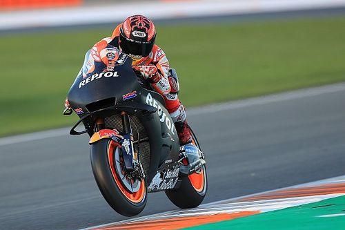 MotoGP axes Valencia post-season test for 2020