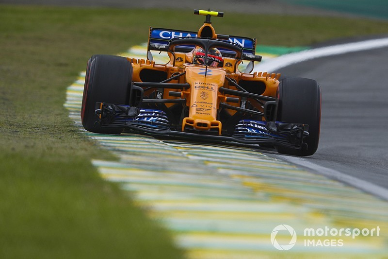Stoffel Vandoorne als Mercedes-Simulatorfahrer bestätigt