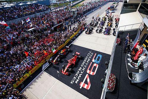 A Forma-1 újra leadja Räikkönen nagy győzelmét a Ferrarival