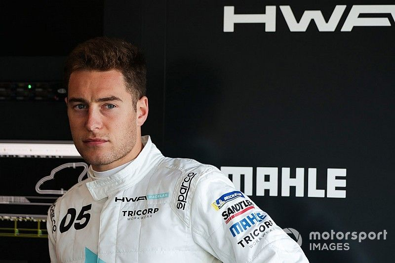 """Vandoorne espera llevar """"nuevas ideas"""" a Mercedes"""