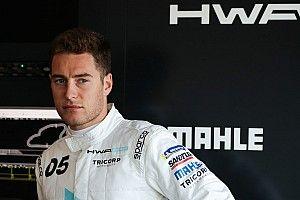"Vandoorne espera trazer ""novas ideias"" à Mercedes"