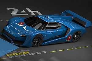 "WEC: la classe regina si chiamerà ""Le Mans Hypercar"""