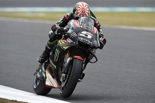Vinales: Zarco, Yamaha'nın yanlış motor seçiminin bedelini ödediğini gösteriyor