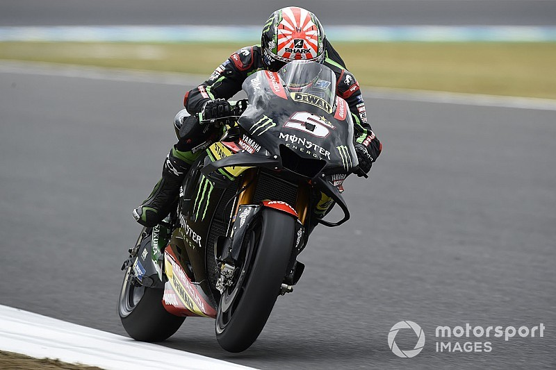 "Zarco shows Yamaha ""paying"" for engine choice – Vinales"