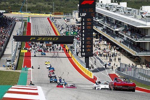 F1: les horaires TV sur RSI, Sky et Canal+ du week-end du Grand Prix d'Austin
