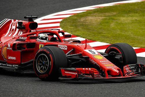 """Vettel: """"Se le Mercedes si confermeranno così veloci sarà dura lottare per la pole"""""""