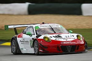 IMSA, riecco Wright Motorsports con la Porsche di Long e Hardwick