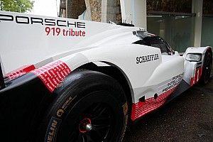 В Porsche всерьез задумались о возвращении в топ-класс гонок на выносливость