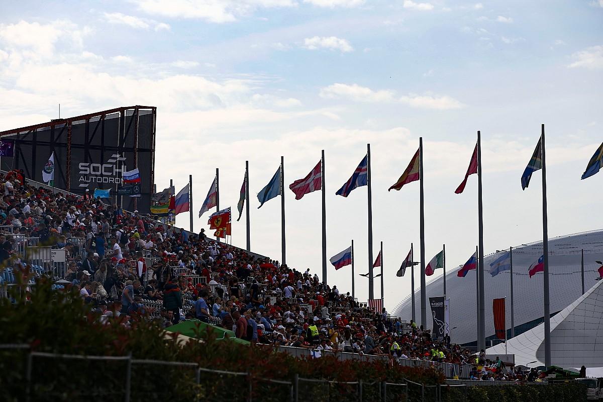 Szocsi és Portugália között dőlhet el a szeptember végi rendezés joga az F1-ben