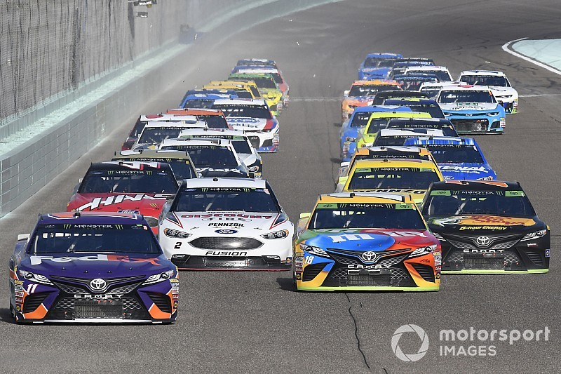 """Hybridmotoren auf dem Weg in die NASCAR? """"Ja, absolut!"""""""