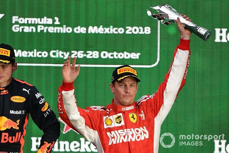 Räikkönen új rekordot dönthet az év végén a Forma-1-ben