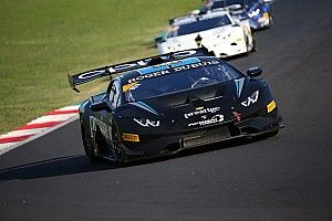 Lamborghini, USA-Asia: Hindman-Cecotto all'ultimo respiro in Gara 2. Yazid-Cozzolino si ripetono!