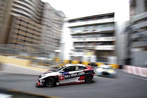Victoria de Guerrieri en Macao y título del WTCR 2018 para Tarquini