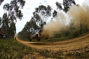 Fires cause angry teams to call for Rally Australia cancellation