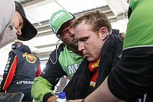 Reynolds to consult doctor over Bathurst breakdown