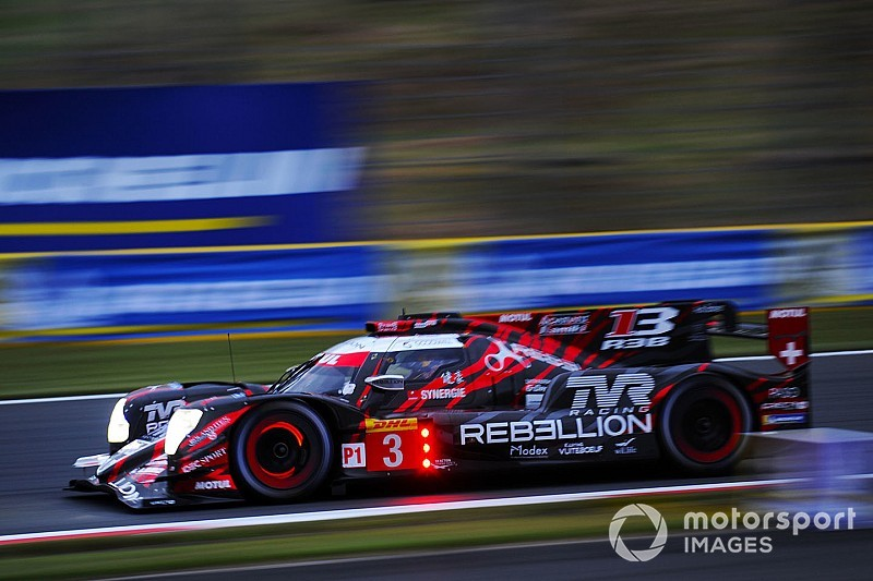 Berthon joins rebellion lmp1 roster in long term deal - Rebellion r13 ...