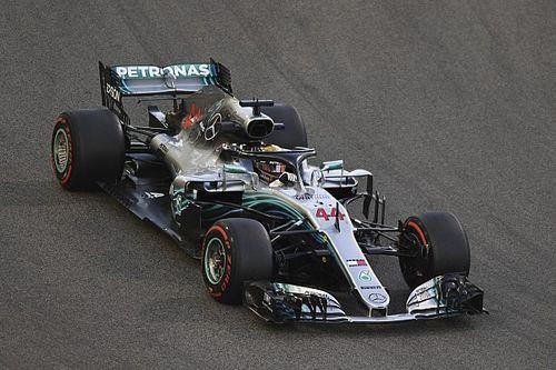 Volledige uitslag kwalificatie Grand Prix van Abu Dhabi Formule 1