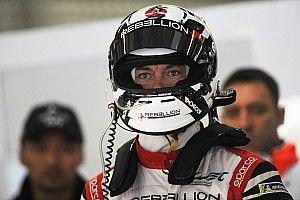 """Lotterer : """"J'ai envie d'essayer de continuer à gagner Le Mans"""""""