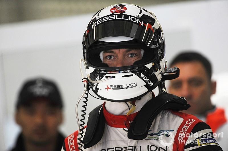 Powroty w FIA WEC