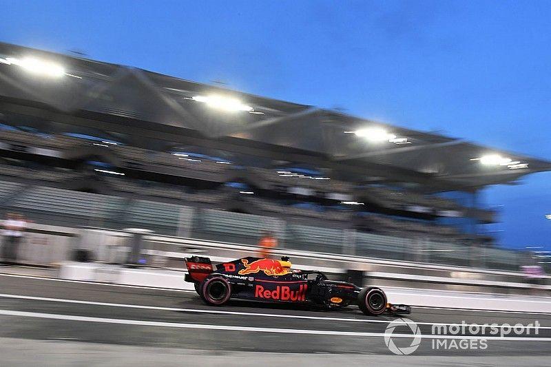 """Red Bull : Le règlement 2019 est une erreur """"naïve et coûteuse"""""""