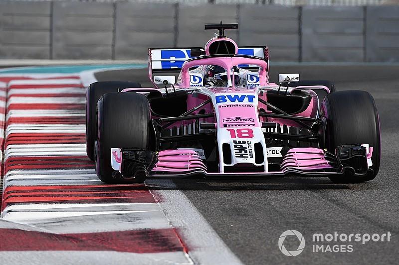 Dal 2019 sparirà Force India: il nuovo nome del team di Silverstone sarà Racing Point F1