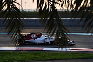 Egyre többen tartanak a Räikkönen-Giovinazzi-Sauber triótól a Forma-1-ben