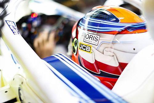 """Le handicap de Kubica rend Webber """"nerveux"""""""