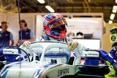 """Kubica: """"Test molto utile in vista di Melbourne, solo a Silverstone avevo guidato due giorni di fila"""""""