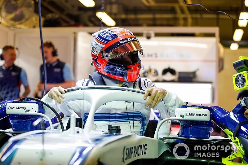 Lowe ne veut pas penser au handicap de Kubica