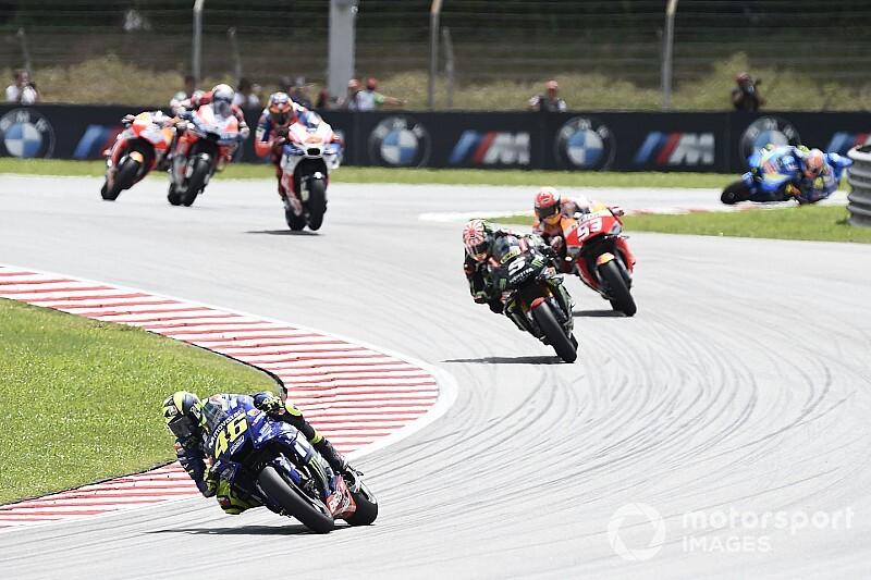 Preview: Vijf dingen om naar uit te kijken tijdens MotoGP Maleisië