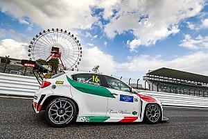 Le Alfa Romeo Giulietta pronte per il gran finale di Macao