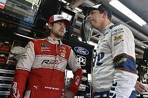 Penske has two of its three drivers eliminated from the playoffs