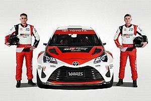 Toyota confirms Australian Rally Championship return