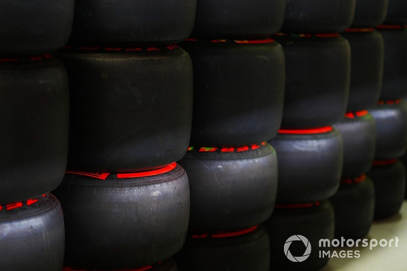 Insight: Reasons behind bid for mid-season F1 tyre spec change