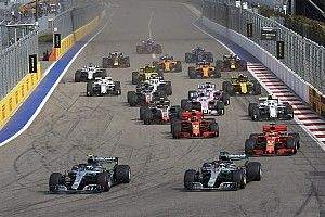 Wolff: 2019 aerodinamik kuralları geçişleri pek fazla etkilemeyecek