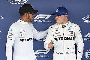 Valtteri Bottas: Ich kann Lewis Hamilton schlagen!