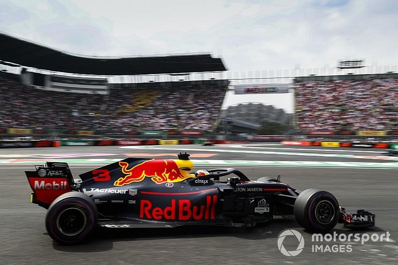 """Ricciardo tras su 8º abandono: """"No quiero correr las próximas carreras"""""""